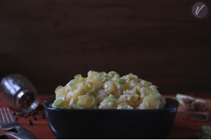 Recept za posnu salatu od krompira