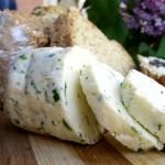 Domaći maslac
