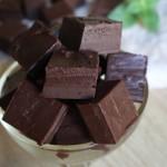 Čokoladni fadž (fudge)