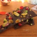 Praznična čokolada