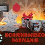 Novogodišnje i rođendansko darivanje
