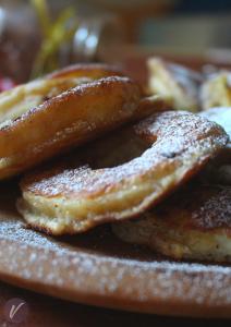 Recept za jabuke u slaforku sa cimetom