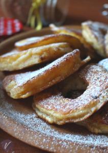 Recept za jabuke u slaforku