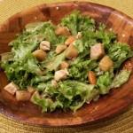 Salata sa fetom i jabukom