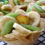 Mini voćni tartovi