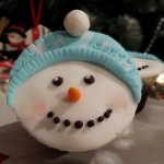 Novogodišnji mafini – Sneško Belić